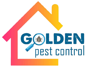 GOLDEN PEST CONTROL